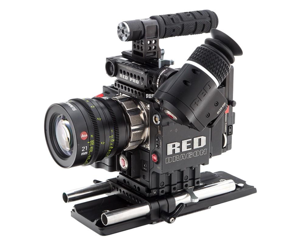 Camera - Red Epic - Dragon 6K | Metro Film New Zealand