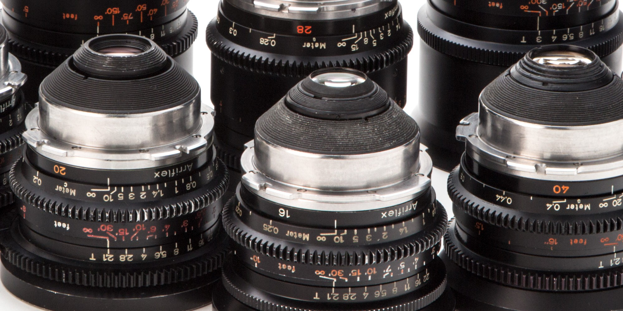 Zeiss Standard Lenses