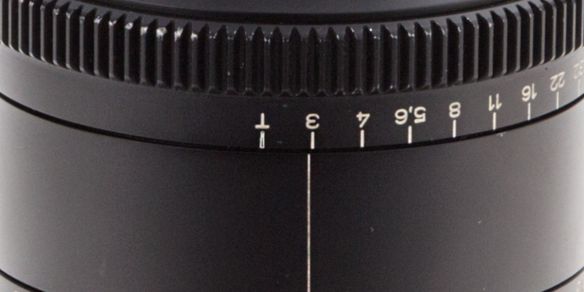 Telephoto-Carl Zeiss Tele-Apotessar 300mm Lens