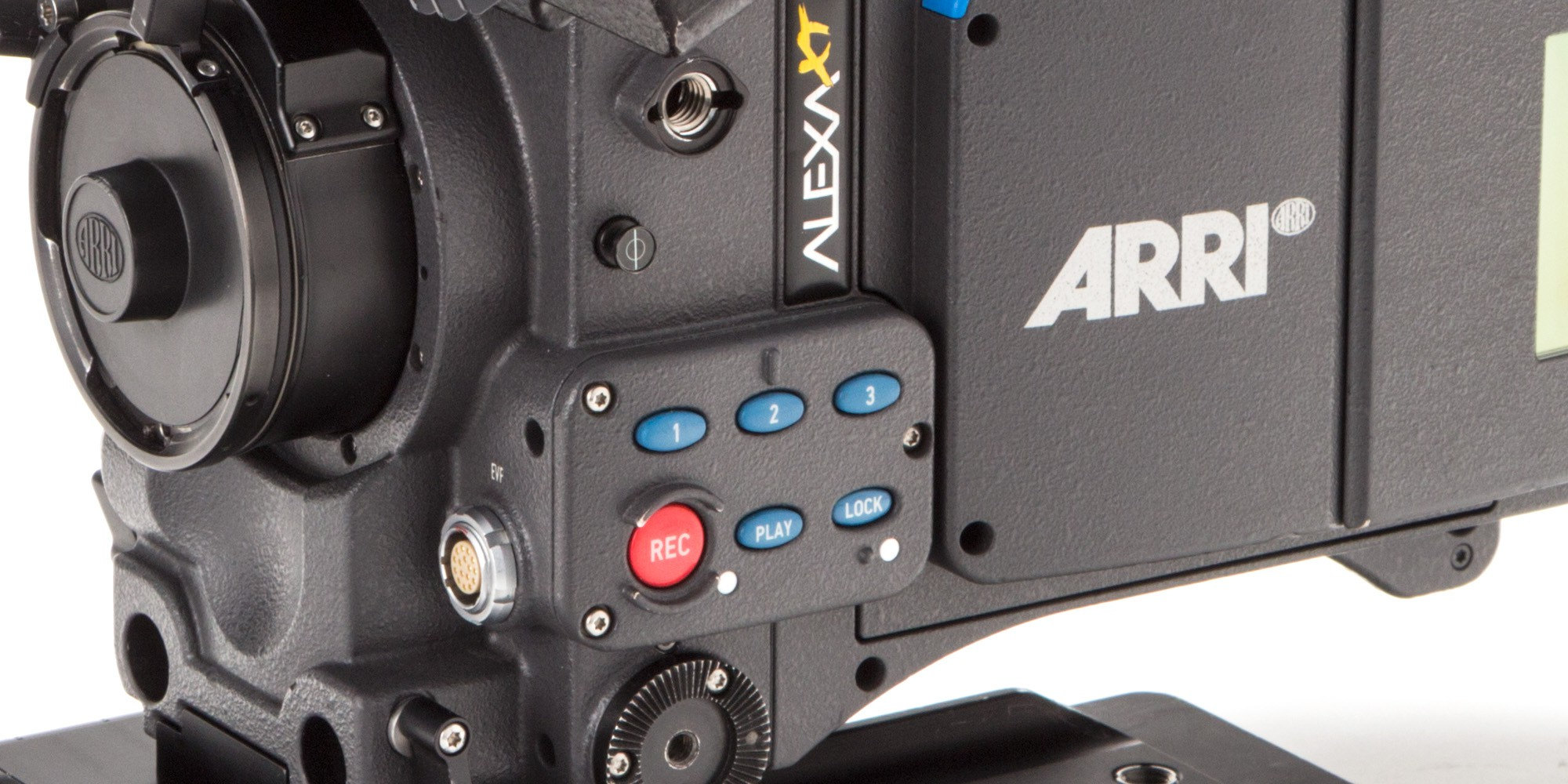 ARRI Alexa XT Plus Camera